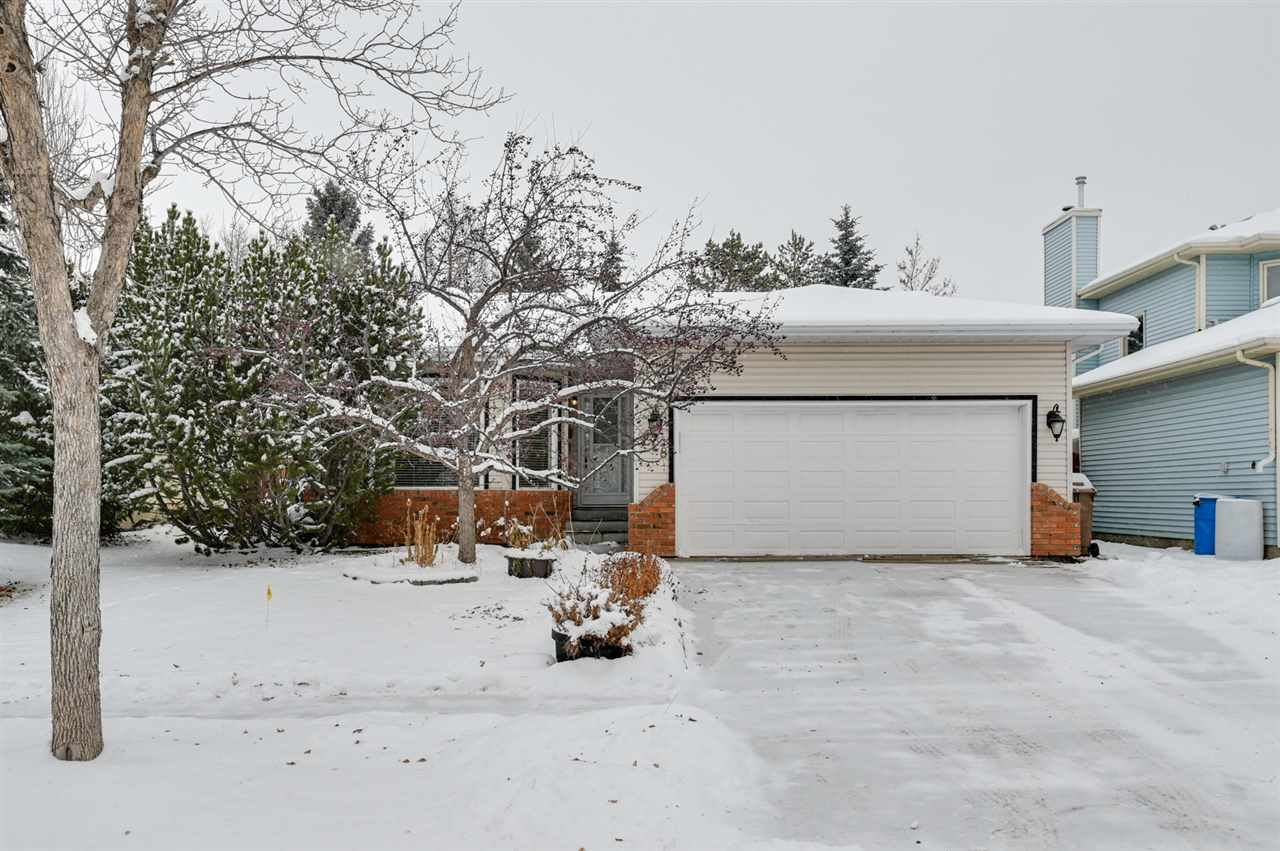 Main Photo: 118 DUFFERIN Street: St. Albert House for sale : MLS®# E4179825