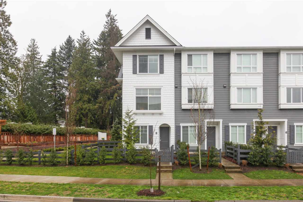 Main Photo: 94 15340 GUILDFORD Drive in Surrey: Guildford Townhouse for sale (North Surrey)  : MLS®# R2421172