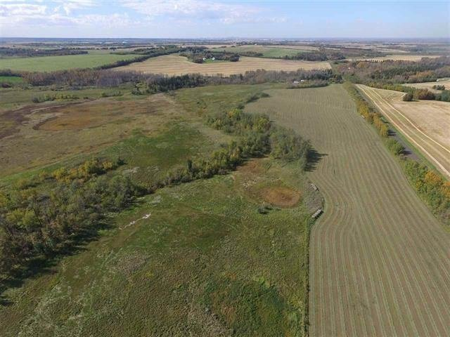 Main Photo: SW COR TWP RD 534 & RR 222: Rural Strathcona County Rural Land/Vacant Lot for sale : MLS®# E4196114