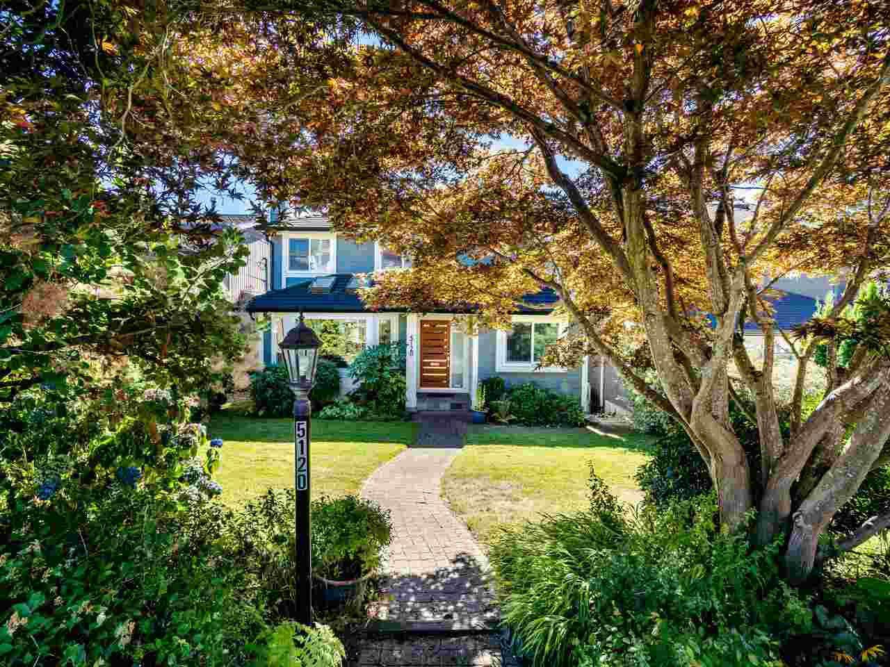 Your new home awaits at 5120 Ewart Street!
