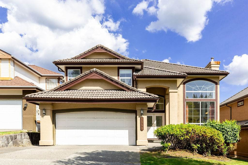 Main Photo: 1551 ALPINE Lane in Coquitlam: Westwood Plateau House for sale : MLS®# R2508843