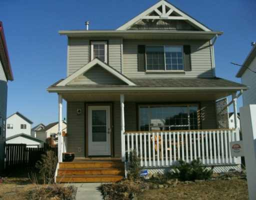 Main Photo:  in CALGARY: Hidden Valley Residential Detached Single Family for sale (Calgary)  : MLS®# C3117891