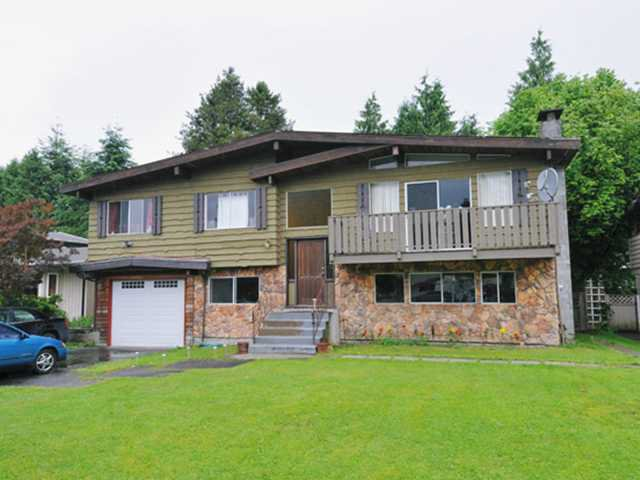 Main Photo: 12141 DOVER Street in Maple Ridge: West Central House for sale : MLS®# V892583