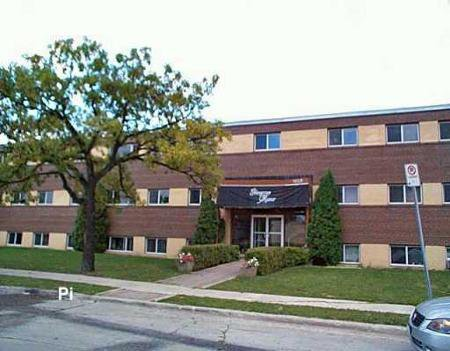 Main Photo: 306-1002 Grant Ave.: Residential for sale (Fort Rouge)  : MLS®# 2616913