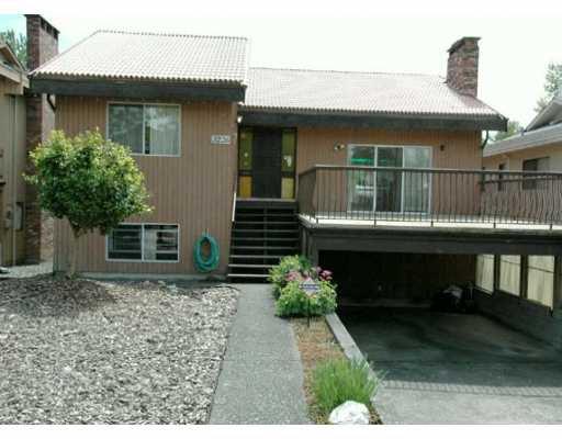 Main Photo: 3226 E 62ND AV in Vancouver: Champlain Heights House for sale (Vancouver East)  : MLS®# V586934