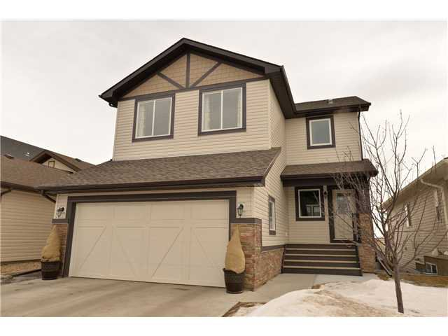Main Photo: 1327 KINGS HEIGHTS Road SE: Airdrie Residential Detached Single Family for sale : MLS®# C3603672