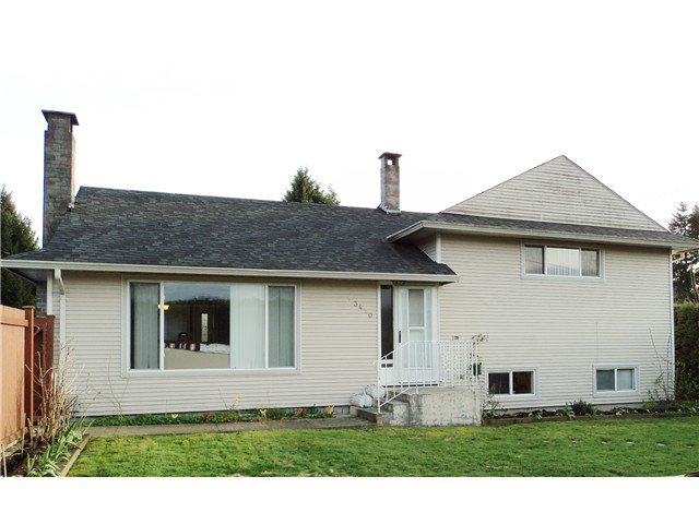 Main Photo: 23420 DEWDNEY TRUNK Road in Maple Ridge: Cottonwood MR House for sale : MLS®# V1057254