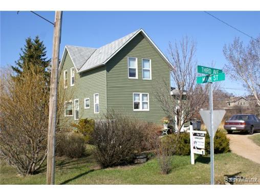 Main Photo: 500 MAIN Street: Lang Single Family Dwelling for sale (Weyburn / Estevan NW)  : MLS®# 532044