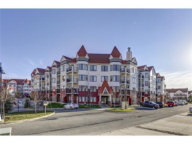 Main Photo: 423 20 ROYAL OAK Plaza NW in Calgary: Royal Oak Condo for sale : MLS®# C4036276