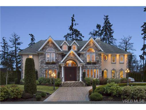 Main Photo: 1825 Marina Way in SIDNEY: NS Swartz Bay House for sale (North Saanich)  : MLS®# 721654