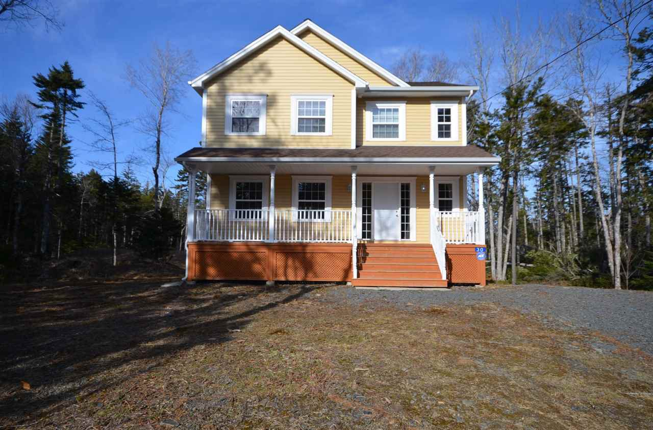 Main Photo: 30 SAXBURY Lane in Middle Sackville: 26-Beaverbank, Upper Sackville Residential for sale (Halifax-Dartmouth)  : MLS®# 201603646