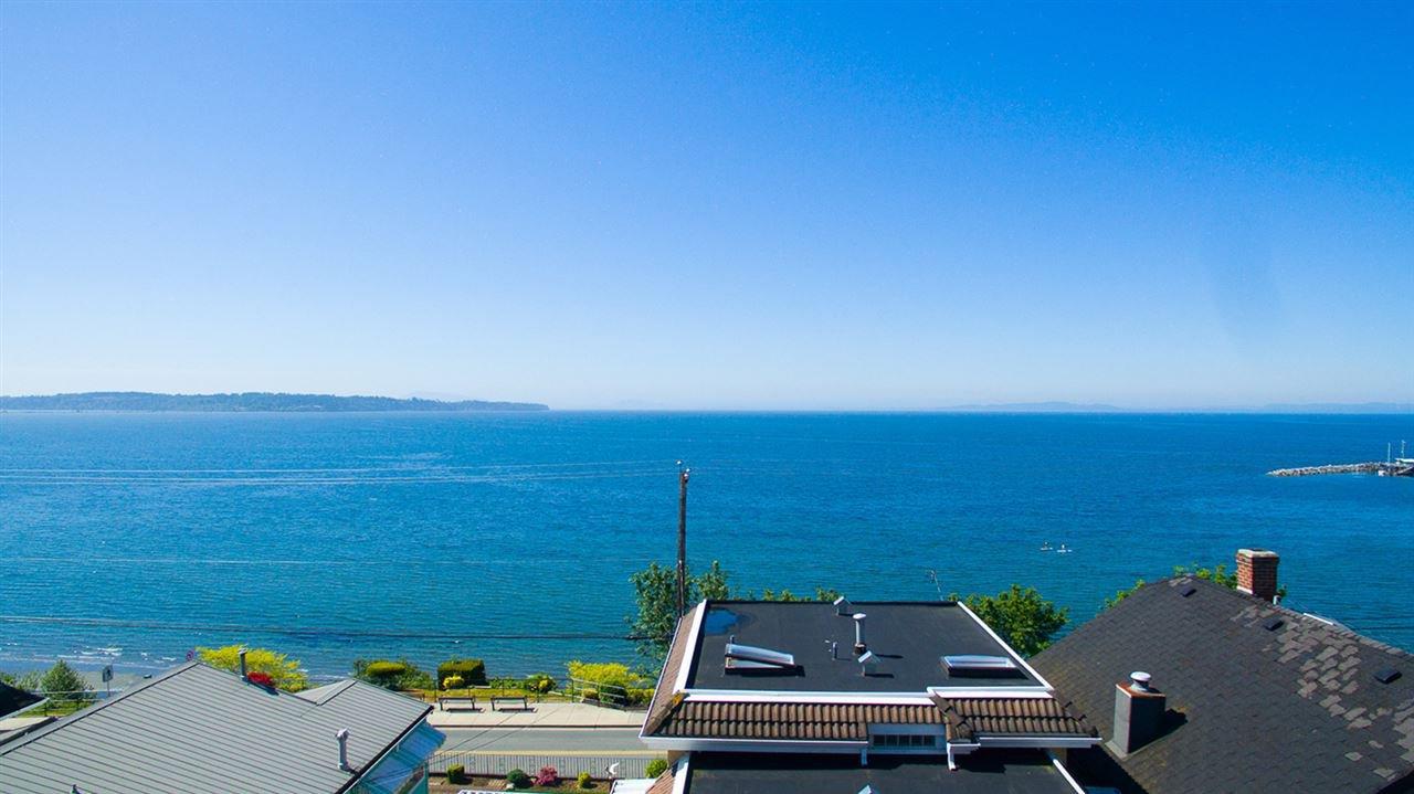 Main Photo: 15310 VICTORIA Avenue: White Rock House for sale (South Surrey White Rock)  : MLS®# R2065833