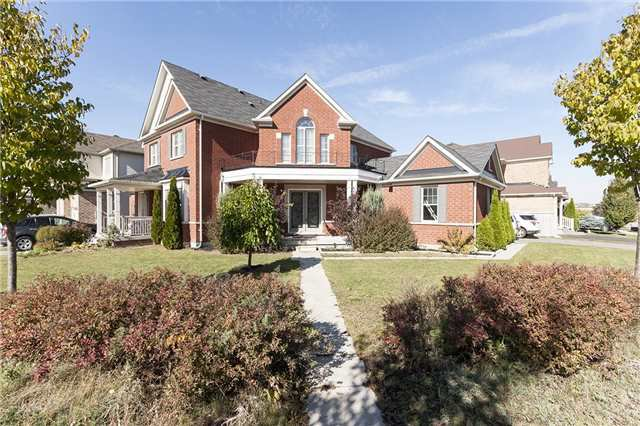 Main Photo: 52 West Park Avenue in Bradford West Gwillimbury: Rural Bradford West Gwillimbury House (2-Storey) for sale : MLS®# N3631694