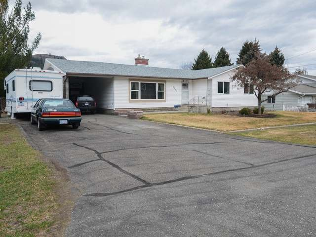 Main Photo: 4143 CAMERON ROAD in : Rayleigh House for sale (Kamloops)  : MLS®# 139561