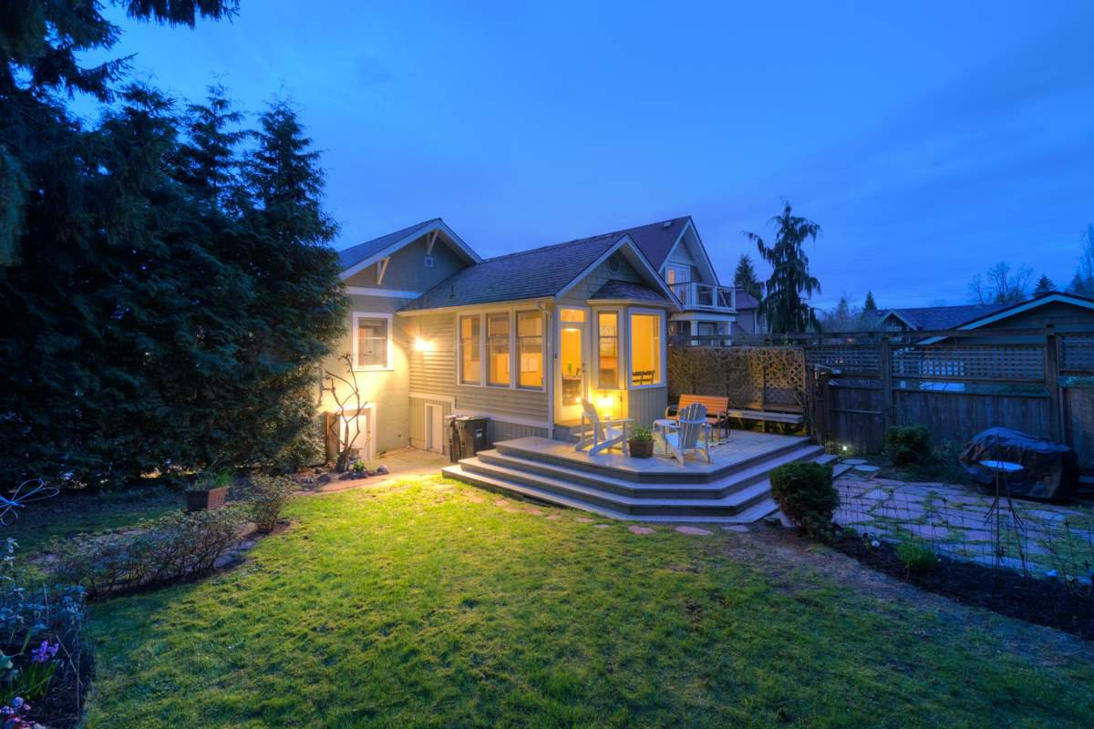 Photo 20: Photos: 216 SIXTH AVENUE in New Westminster: Queens Park House for sale : MLS®# R2157969