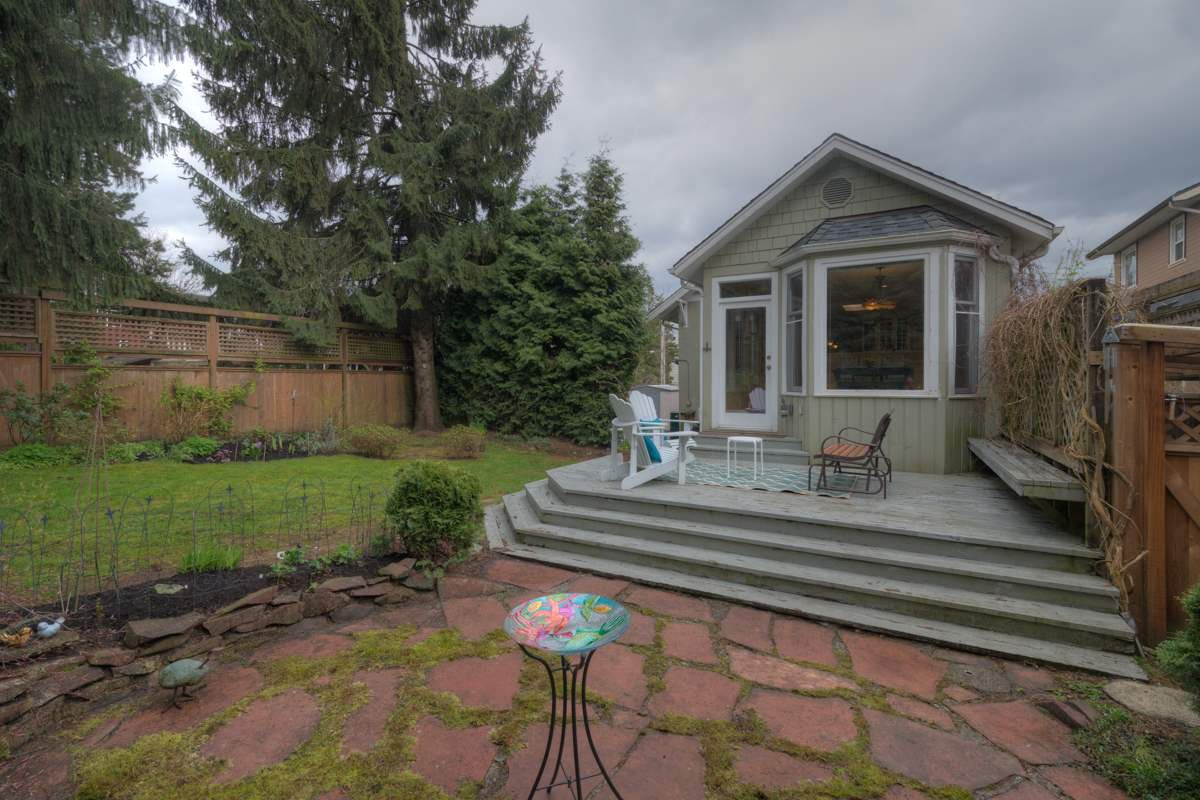 Photo 17: Photos: 216 SIXTH AVENUE in New Westminster: Queens Park House for sale : MLS®# R2157969