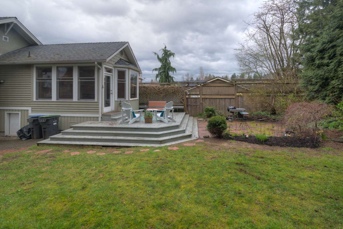 Photo 18: Photos: 216 SIXTH AVENUE in New Westminster: Queens Park House for sale : MLS®# R2157969