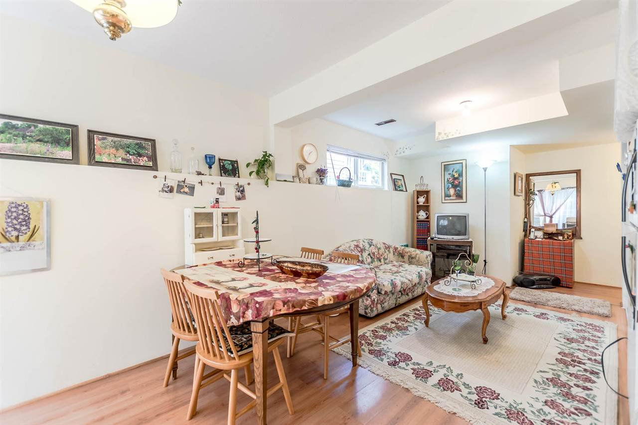 Photo 18: Photos: 722 COLBORNE Street in New Westminster: GlenBrooke North House for sale : MLS®# R2196795