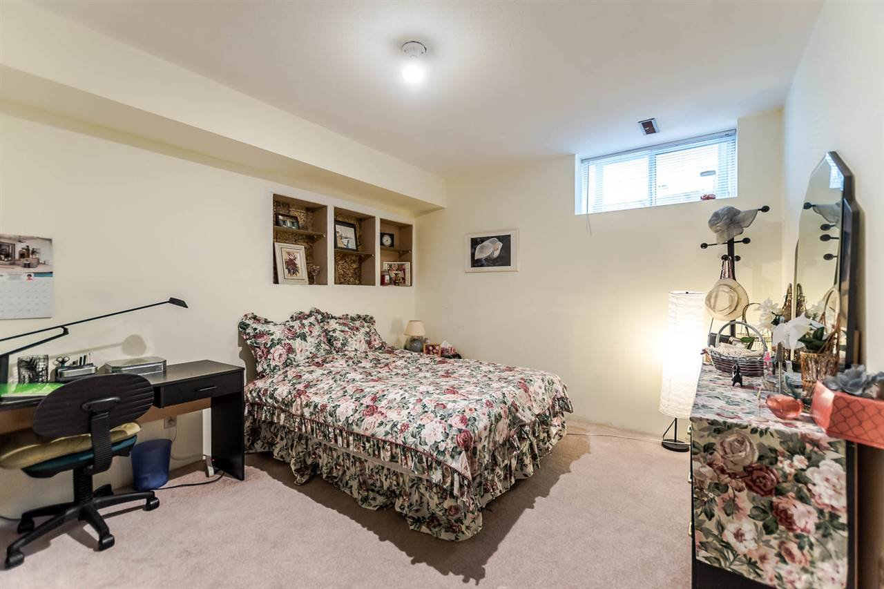 Photo 19: Photos: 722 COLBORNE Street in New Westminster: GlenBrooke North House for sale : MLS®# R2196795