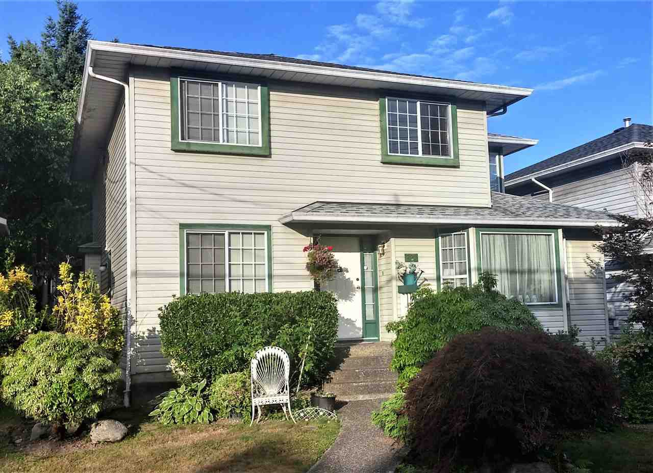 Photo 22: Photos: 722 COLBORNE Street in New Westminster: GlenBrooke North House for sale : MLS®# R2196795