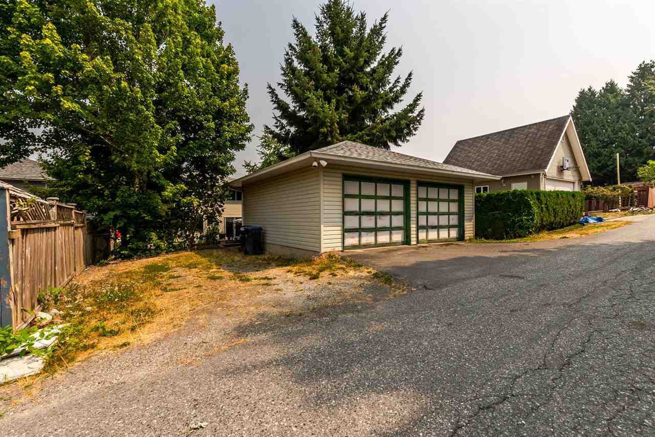 Photo 20: Photos: 722 COLBORNE Street in New Westminster: GlenBrooke North House for sale : MLS®# R2196795
