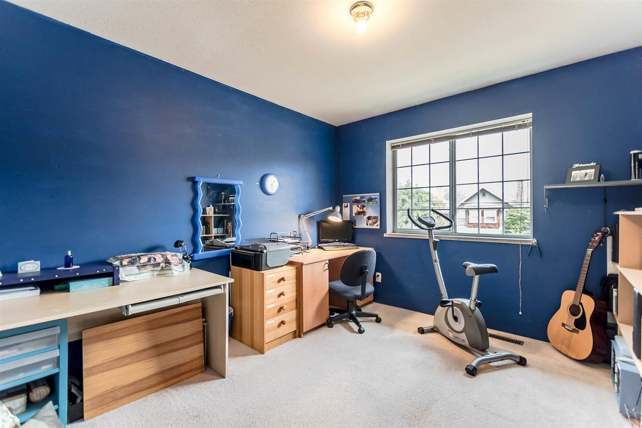 Photo 14: Photos: 722 COLBORNE Street in New Westminster: GlenBrooke North House for sale : MLS®# R2196795
