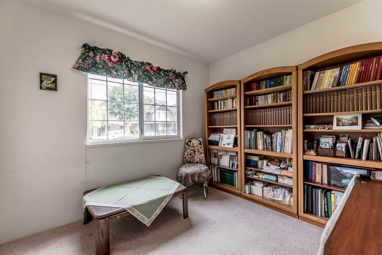 Photo 8: Photos: 722 COLBORNE Street in New Westminster: GlenBrooke North House for sale : MLS®# R2196795