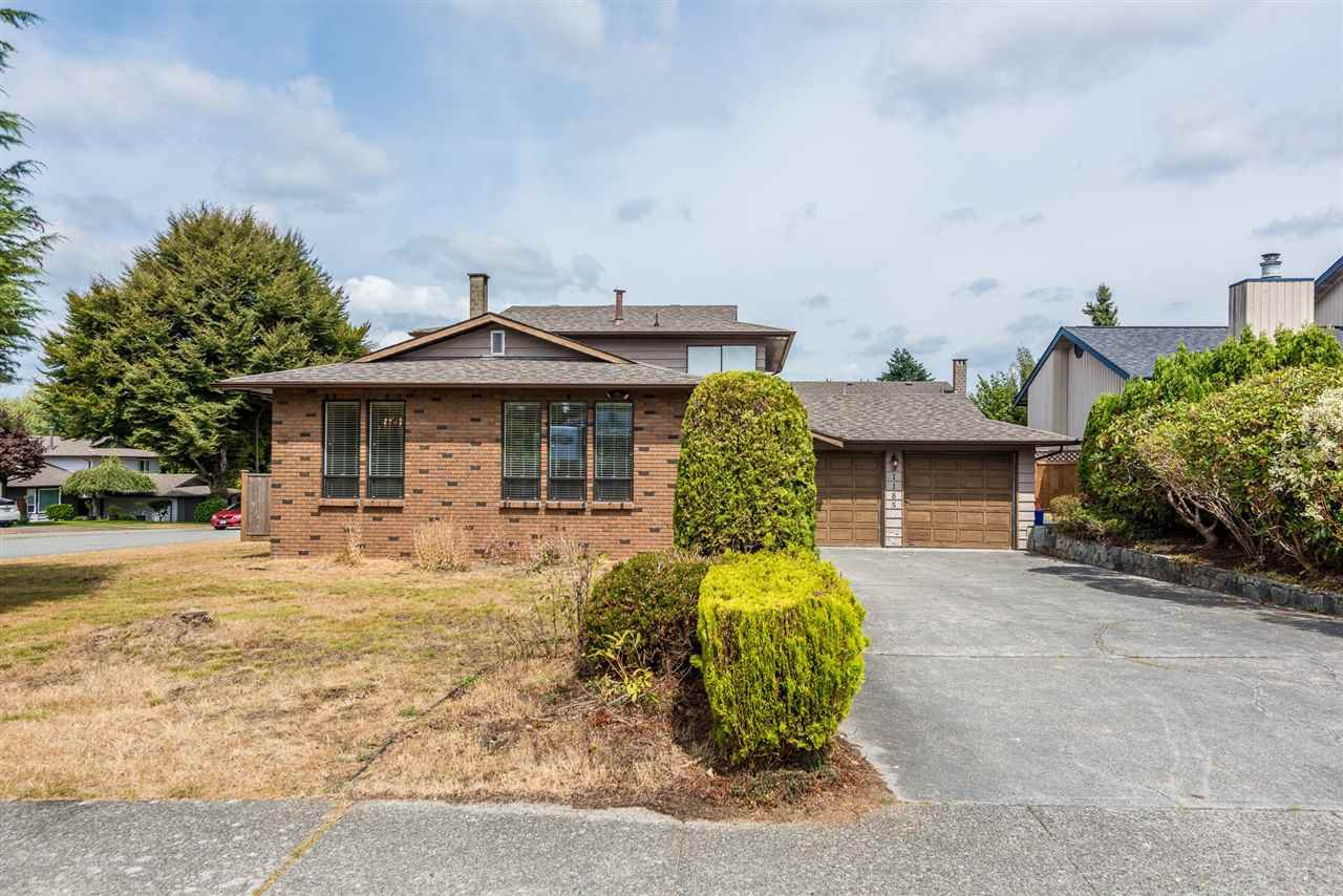 Main Photo: 21185 MCCALLUM Court in Maple Ridge: Northwest Maple Ridge House for sale : MLS®# R2197496