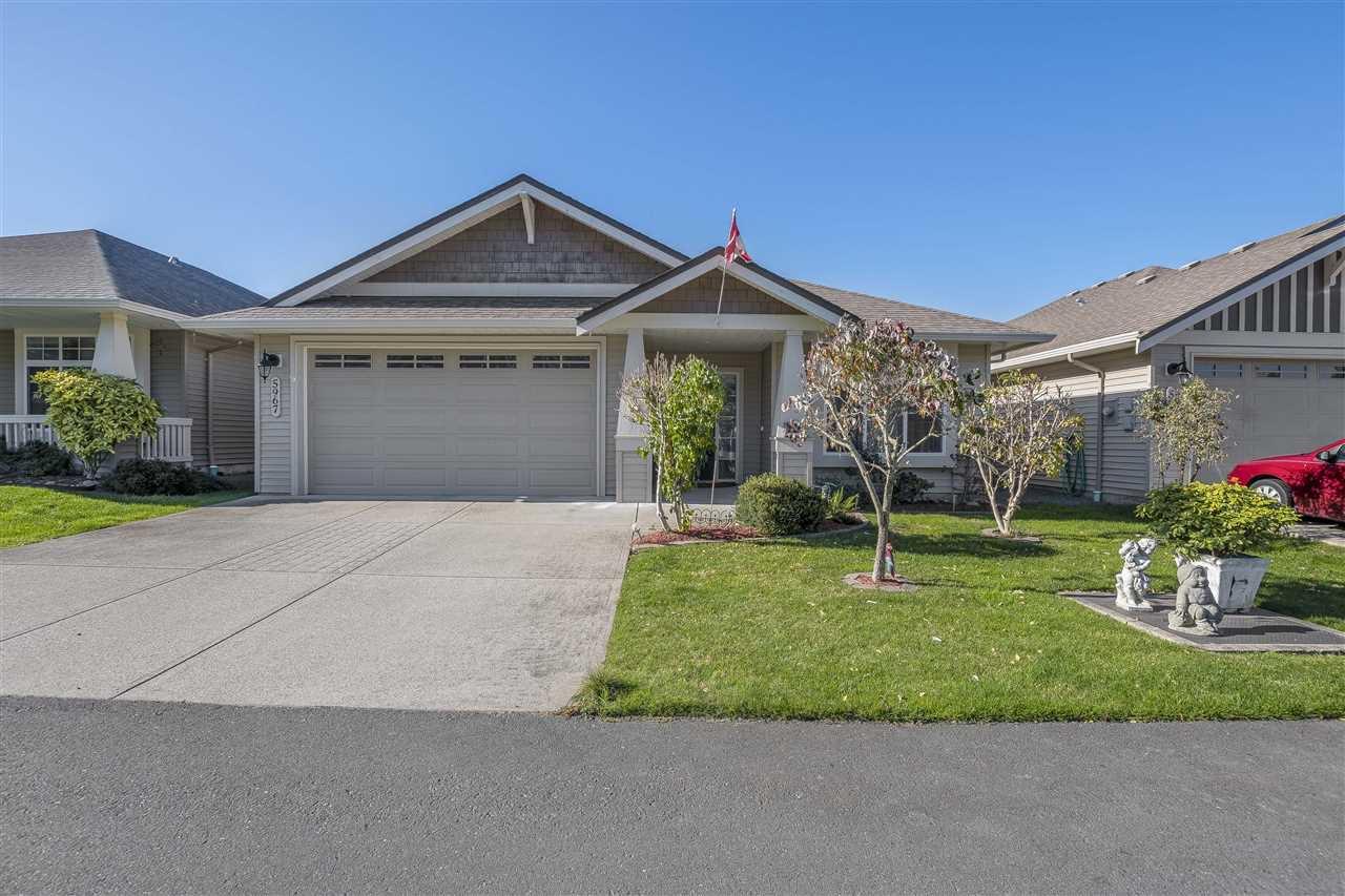 "Main Photo: 5967 FLAGSTONE Street in Chilliwack: Vedder S Watson-Promontory House for sale in ""Stoney Creek"" (Sardis)  : MLS®# R2214258"