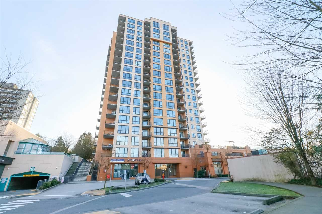Main Photo: 403 511 ROCHESTER Avenue in Coquitlam: Coquitlam West Condo for sale : MLS®# R2245552