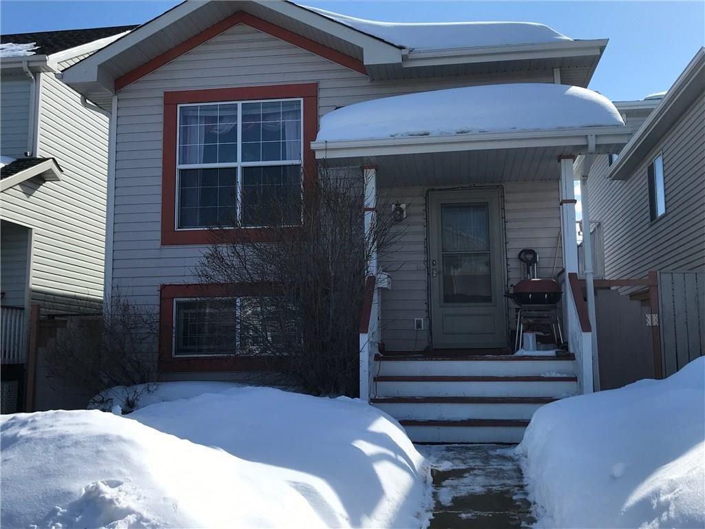 Main Photo: 9 BRIDLEGLEN Manor SW in Calgary: Bridlewood House for sale : MLS®# C4173985