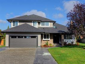 Main Photo: 20389 124B in Maple Ridge: House for sale : MLS®# R2217602