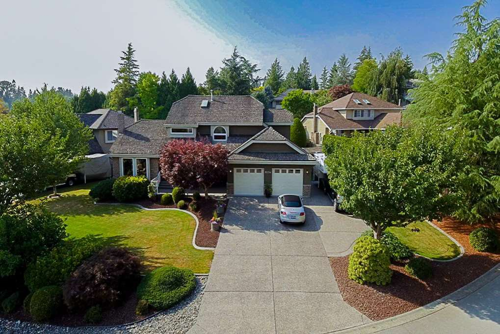 "Photo 17: Photos: 8034 150 Street in Surrey: Bear Creek Green Timbers House for sale in ""Mourningside Estates"" : MLS®# R2293254"