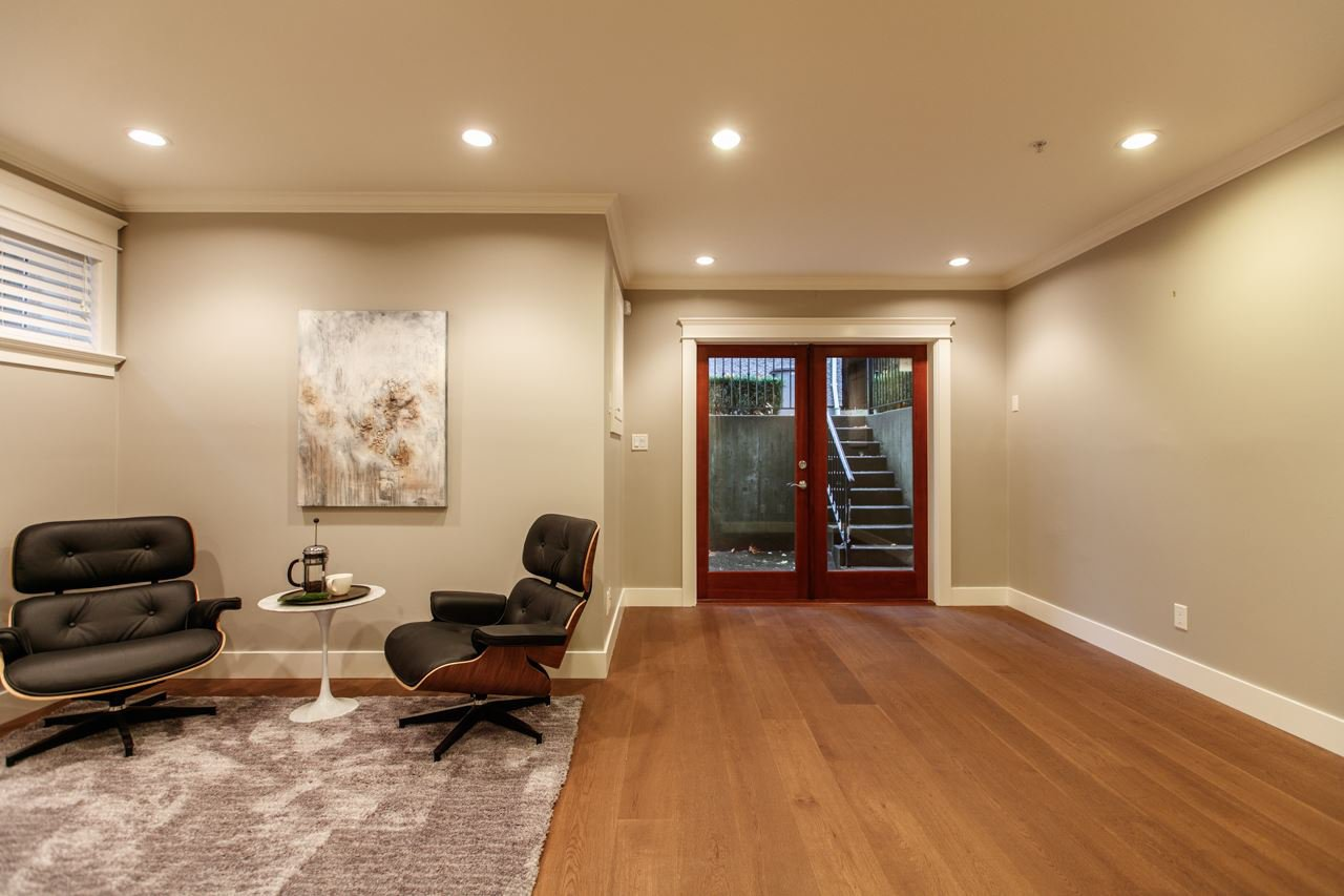 """Photo 18: Photos: 3193 W 43RD Avenue in Vancouver: Kerrisdale House for sale in """"KERRISDALE"""" (Vancouver West)  : MLS®# R2323561"""