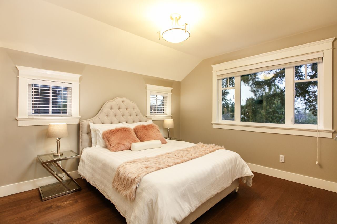 """Photo 14: Photos: 3193 W 43RD Avenue in Vancouver: Kerrisdale House for sale in """"KERRISDALE"""" (Vancouver West)  : MLS®# R2323561"""