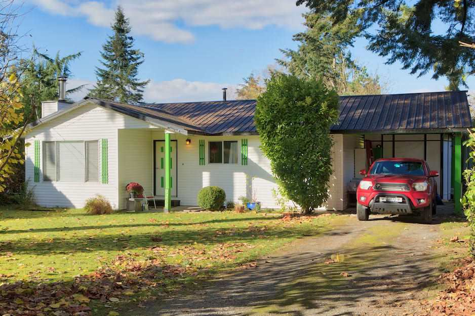 Main Photo: 9269 GREER Street in Langley: Fort Langley House for sale : MLS®# R2337659