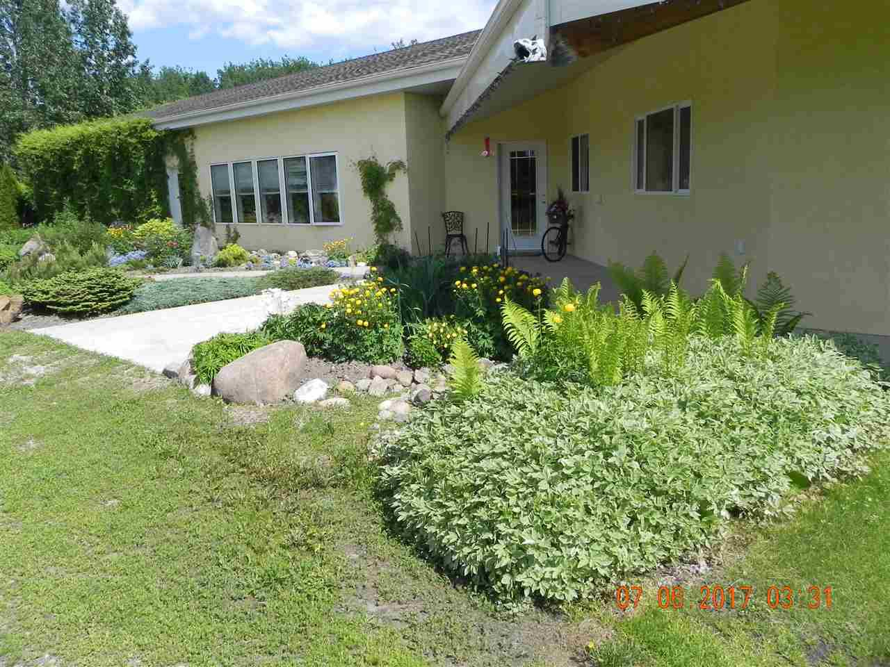 Main Photo: 662071 RGE RD 13: Rural Lesser Slave River M.D. House for sale : MLS®# E4148237
