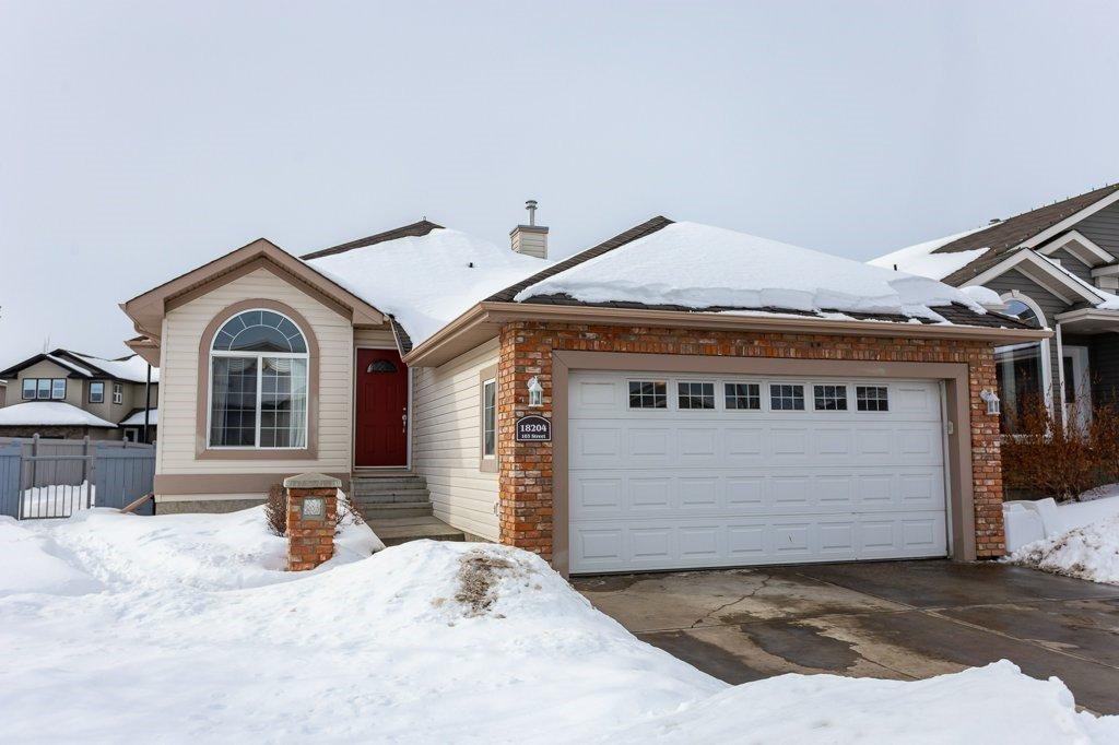 Main Photo: 18204 103 Street in Edmonton: Zone 27 House for sale : MLS®# E4188572