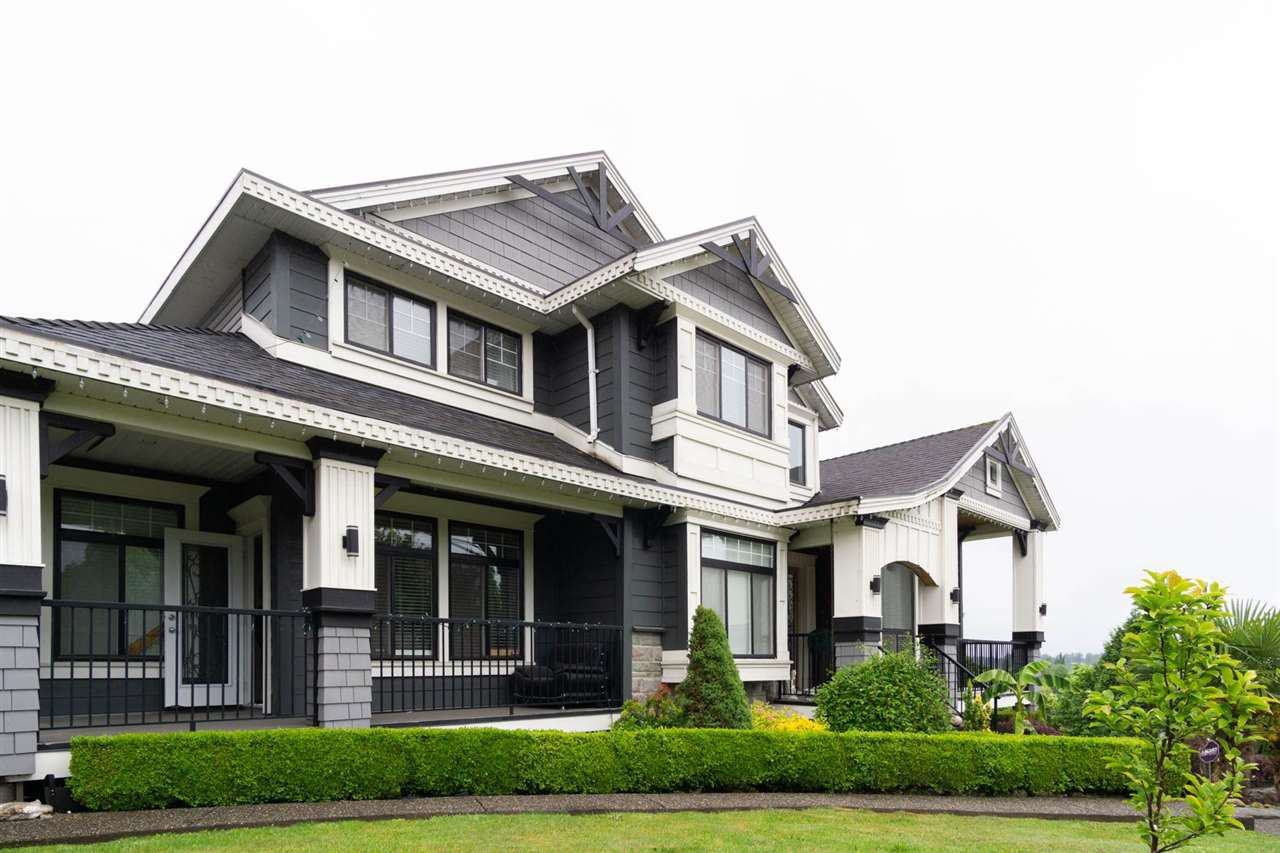 Main Photo: 7778 168 Street in Surrey: Fleetwood Tynehead House for sale : MLS®# R2464557