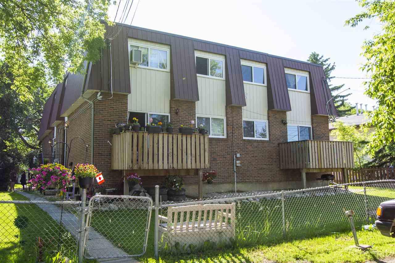 Main Photo: 12014 69 Street in Edmonton: Zone 06 House Fourplex for sale : MLS®# E4203227