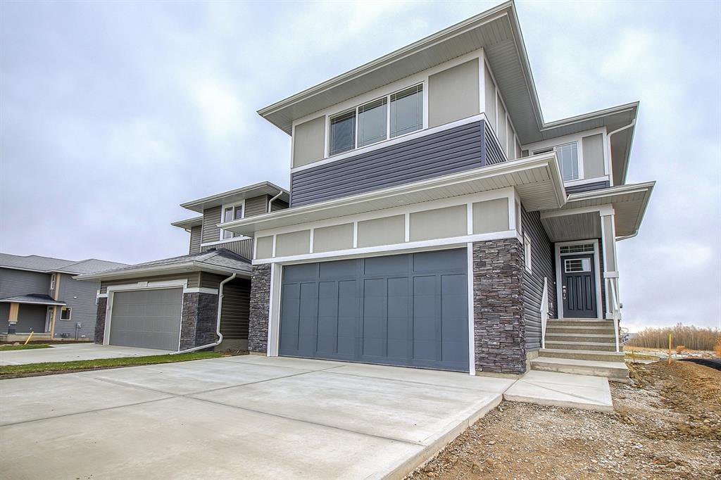Main Photo: 3 Rivercrest Common: Cochrane Detached for sale : MLS®# A1010751