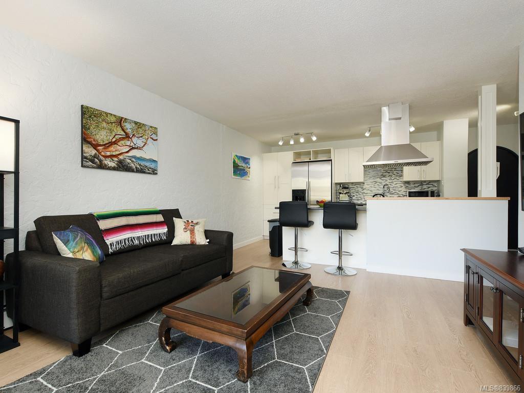 Main Photo: 203 1235 Johnson St in Victoria: Vi Downtown Condo for sale : MLS®# 839866