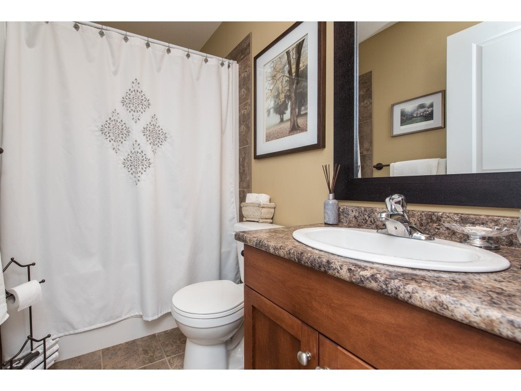 """Photo 23: Photos: 31 43540 ALAMEDA Drive in Chilliwack: Chilliwack Mountain Townhouse for sale in """"RETRIEVER RIDGE"""" : MLS®# R2488966"""