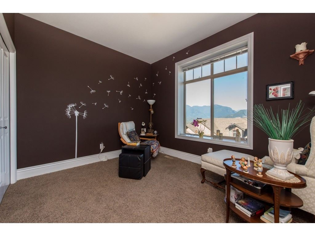 """Photo 14: Photos: 31 43540 ALAMEDA Drive in Chilliwack: Chilliwack Mountain Townhouse for sale in """"RETRIEVER RIDGE"""" : MLS®# R2488966"""