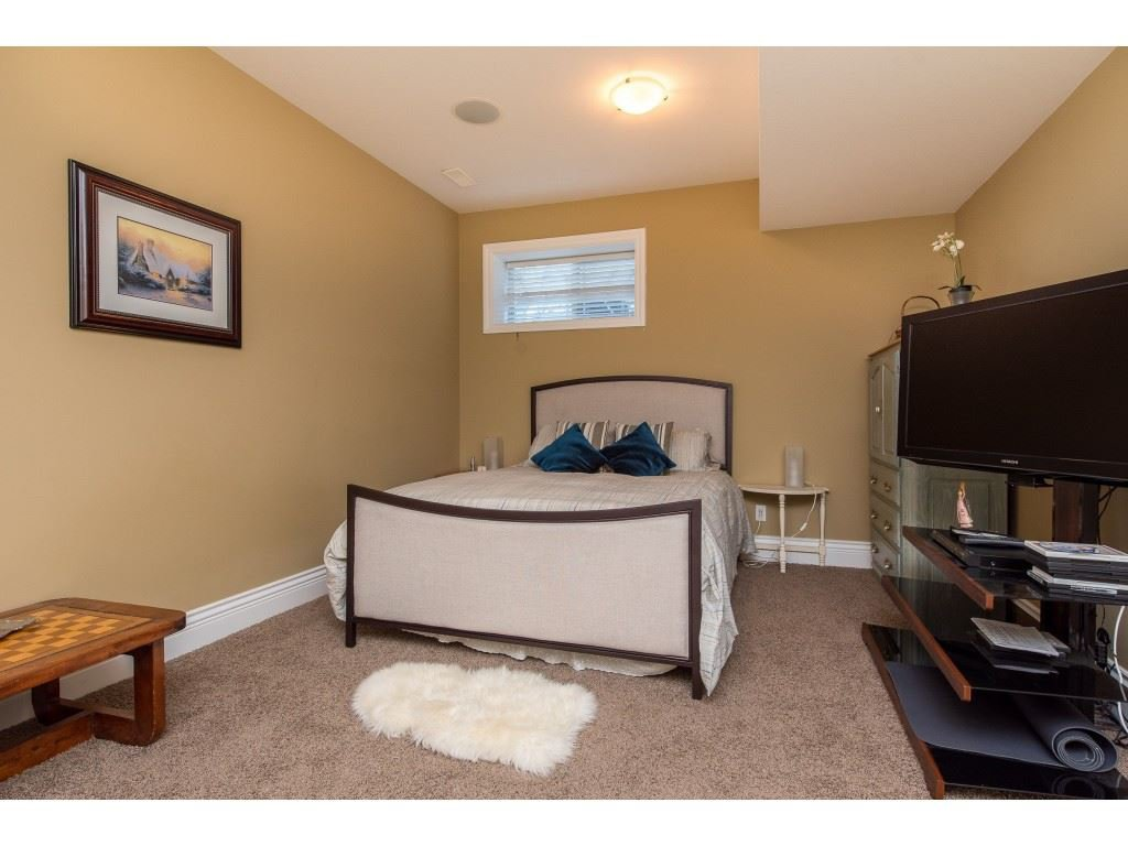 """Photo 22: Photos: 31 43540 ALAMEDA Drive in Chilliwack: Chilliwack Mountain Townhouse for sale in """"RETRIEVER RIDGE"""" : MLS®# R2488966"""