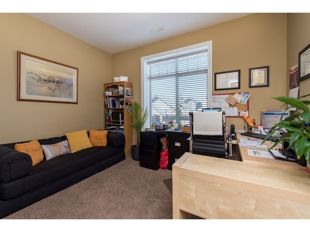 """Photo 21: Photos: 31 43540 ALAMEDA Drive in Chilliwack: Chilliwack Mountain Townhouse for sale in """"RETRIEVER RIDGE"""" : MLS®# R2488966"""