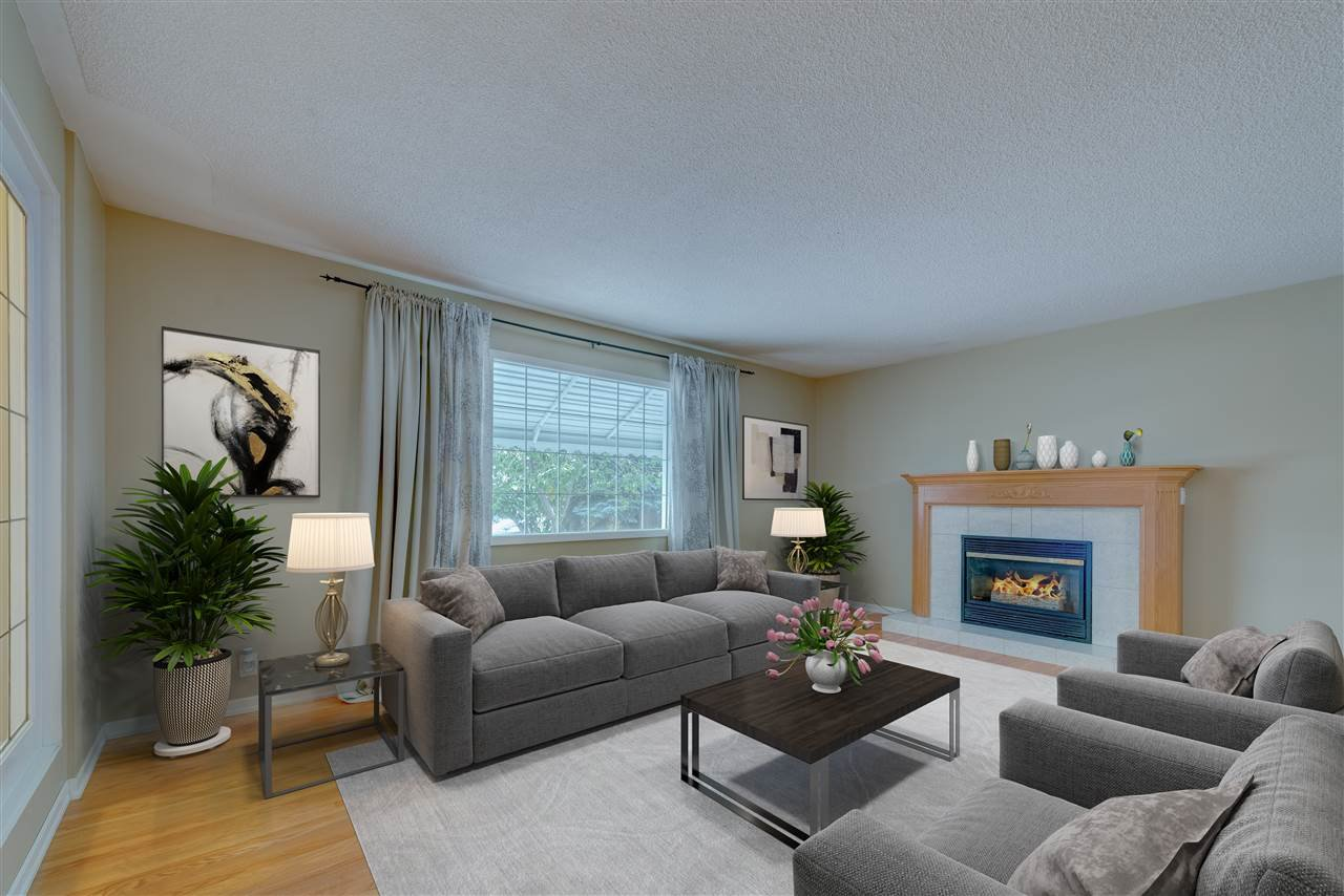 Main Photo: 6026 105A Street in Edmonton: Zone 15 House for sale : MLS®# E4218396
