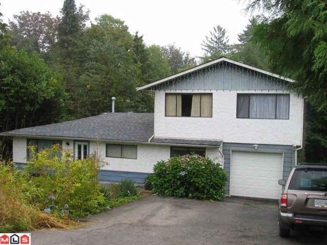 Main Photo: 9654 162A Street in Surrey: Fleetwood Tynehead House for sale : MLS®# F1124794