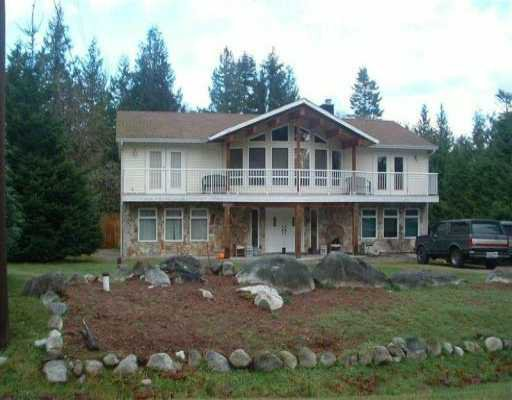 Main Photo: 7858 LOHN RD in HALFMOON BAY: Halfmn Bay Secret Cv Redroofs House for sale (Sunshine Coast)  : MLS®# V514322