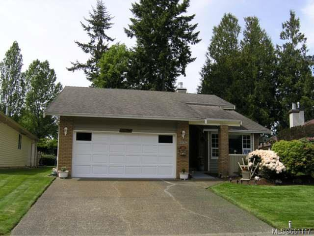 Main Photo: 3568 S Arbutus Dr in COBBLE HILL: ML Cobble Hill House for sale (Malahat & Area)  : MLS®# 661117